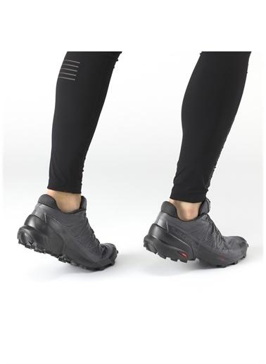 Salomon Salomon Füme Koşu Ayakkabısı Füme